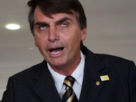 Vereadores negam título de cidadão maricaense para Bolsonaro
