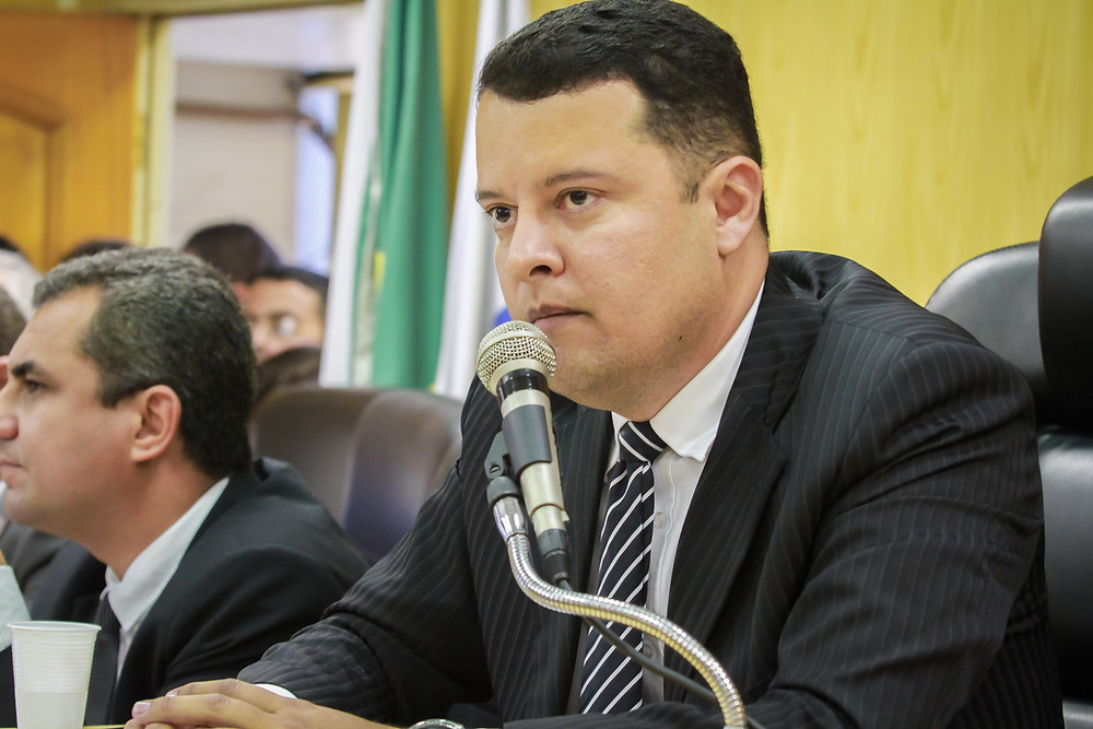 Alexandre Gomes/Foto: Divulgação