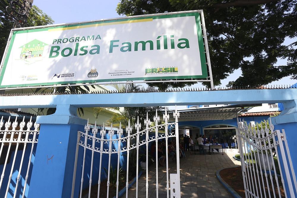 Sede do BF fica no Boaçu/Foto: Divulgação