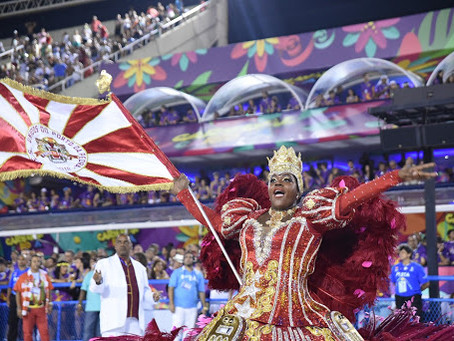 Carnaval: torcer contra ou a favor, por Oswaldo Mendes