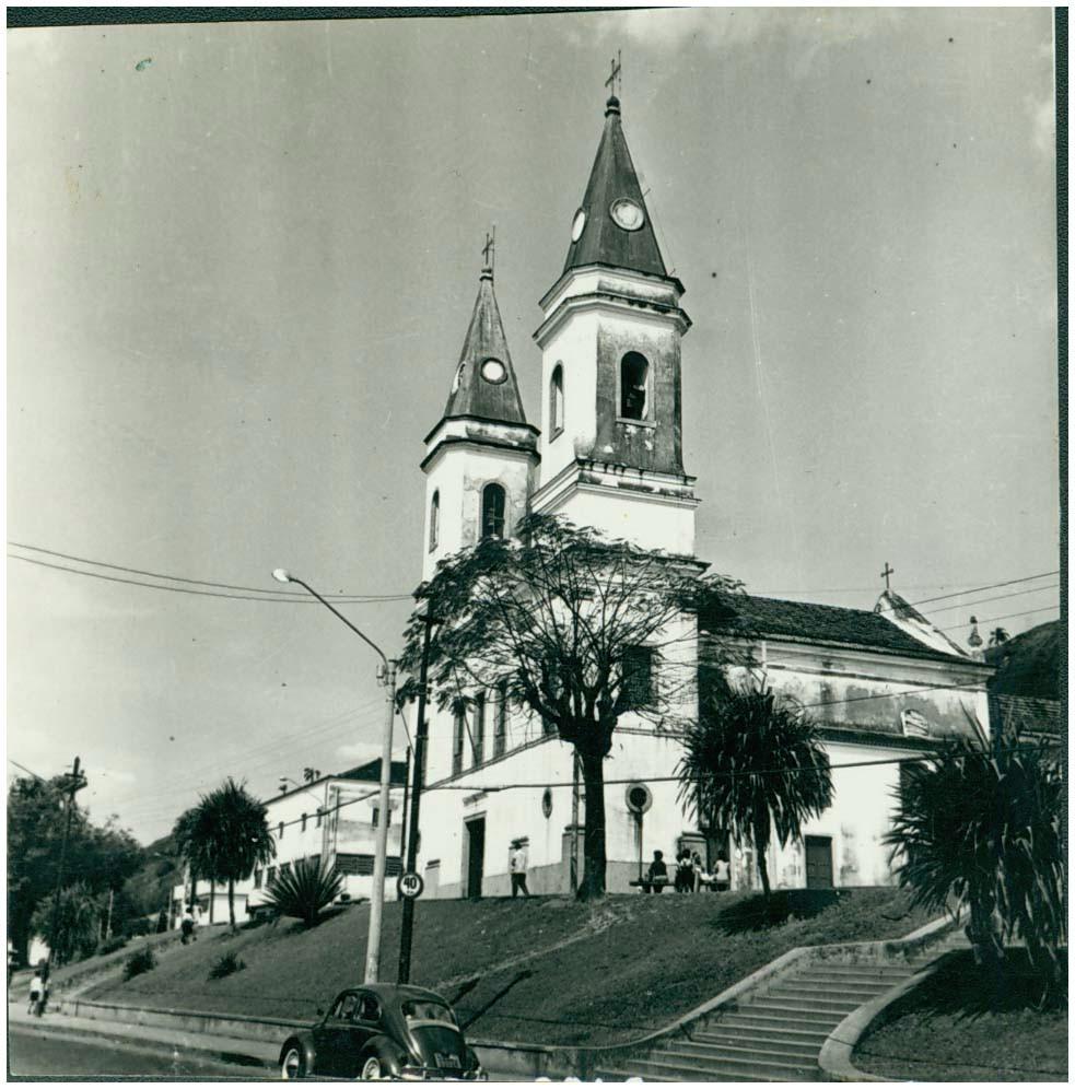 Foto: Acervo Biblioteca IBGE
