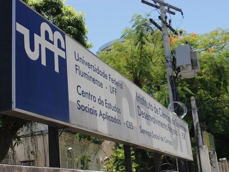 UFF realiza estudo sobre primeiros casos de coronavírus em Niterói