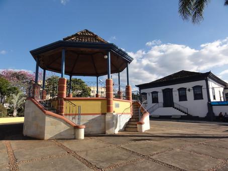 A cidade de Jerônimo da Silva, por Fábio Rodrigo