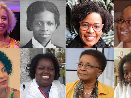 Mulheres negras nas ciências: tornando as ausentes presentes, por Lourdes Brazil
