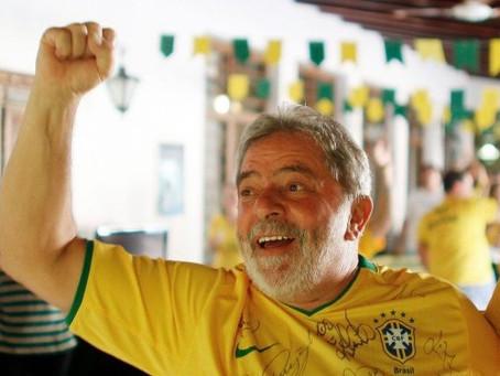 Ibope: Lula segue como líder (33%) e Bolsonaro tem maior rejeição