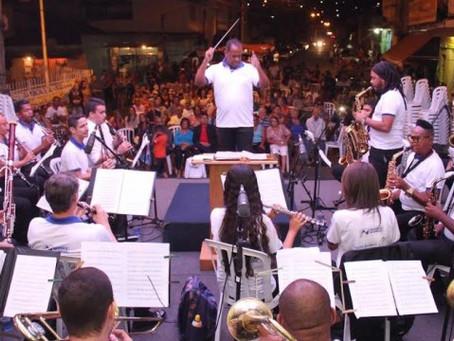Orquestra Municipal ameaça não tocar em inauguração de teatro em SG