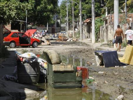 Lixo: Coleta segue irregular em vários bairros de SG