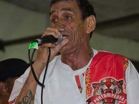 Palito do Porto: A perfeição da pessoa e da voz, por Oswaldo Mendes