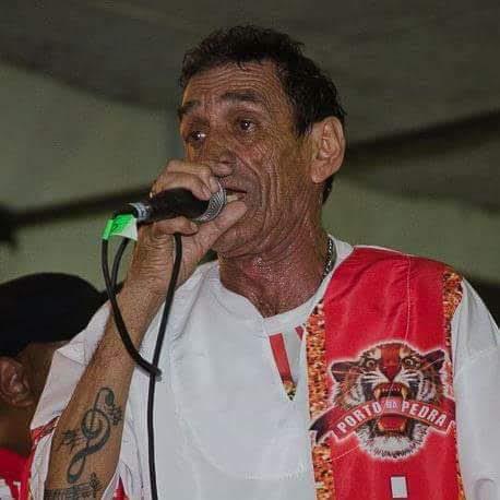 osé Carlos Rodrigues da Costa, o Palito/Foto: Acervo Pessoal