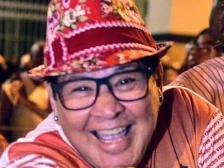 Yara Matias: Competência e Resistência agregada a um nome, por Oswaldo Mendes