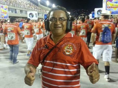 Miguelzinho: De Neópolis para a Porto da Pedra, por Oswaldo Mendes