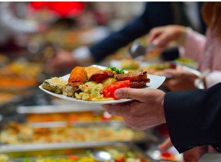 Guia de Compras Daki: seis em cada dez restaurantes são do tipo self-service no Brasil