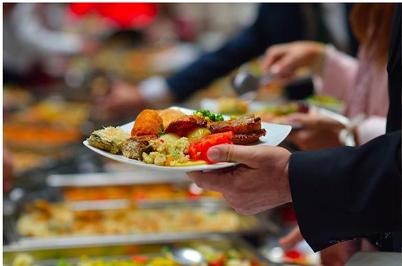Resultado de imagem para restaurante comida self service