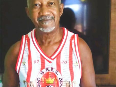 Geraldo Sudário: Cidadão do Samba, amigo e Feliz, por Oswaldo Mendes