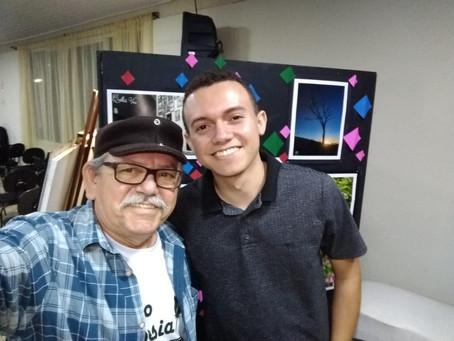 Literatura de Cordel made in São Gonçalo - por Erick Bernardes