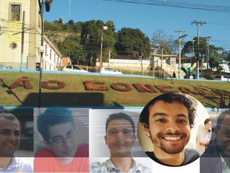 São Gonçalo tem jeito pra tudo, por Eduardo Lima