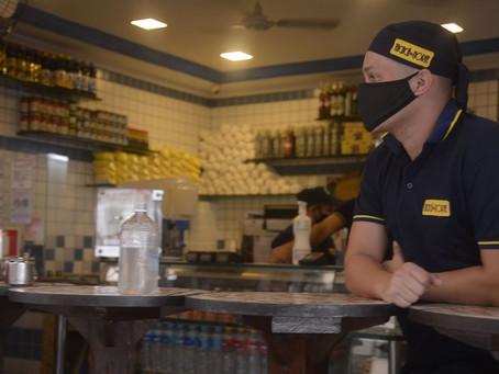 Niterói libera reabertura de lanchonetes e restaurantes nesta segunda, 13