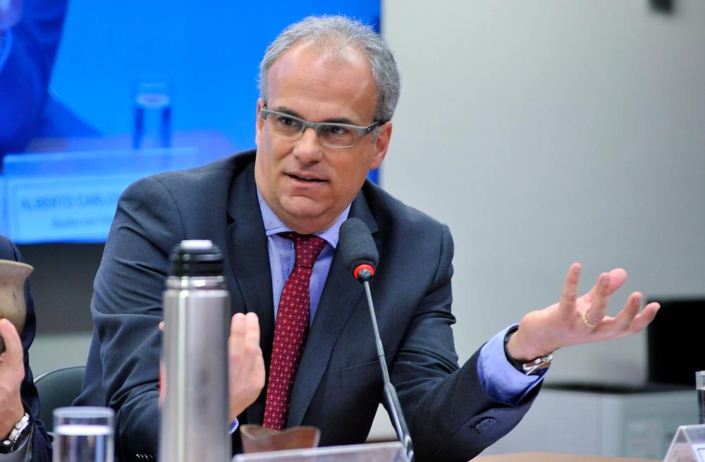 Alberto C. Almeida é cientista político/Foto: Divulgação