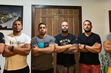 Pombos musculosos não salvarão São Gonçalo, por Mário Lima Jr.
