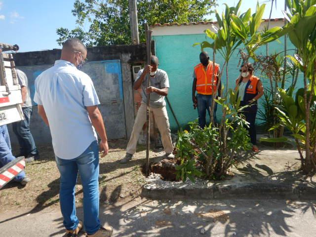 Caramujo é um dos bairros que receberam as sirenes/Foto: Divulgação