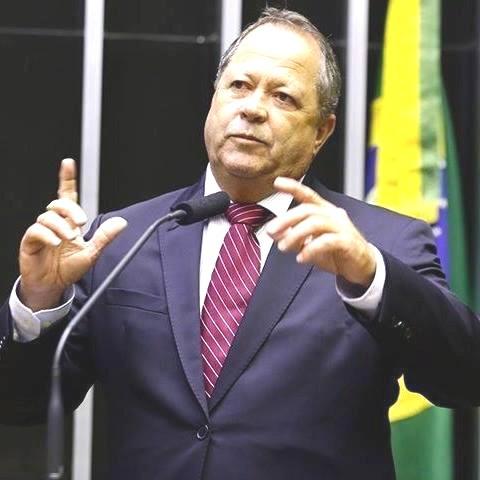 Deputado Chiquinho Brazão acredita que número de apostadores vai crescer após lei/Foto: Divulgação