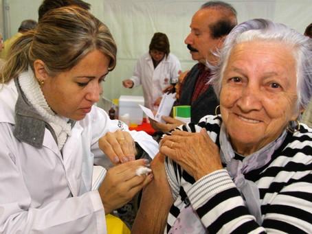 Lei garante vacinação em casa em São Gonçalo