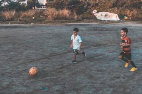 Pipa, tiro, sangue e futebol, por Mário Lima Jr.