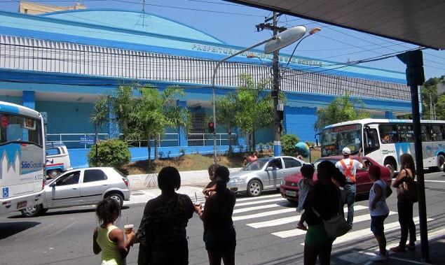 Prefeitura não se pronunciou/Foto: Divulgação