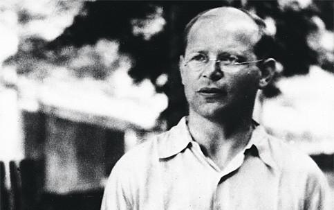 Boenhoffer foi condenado e executado no dia 9 abril de 1945