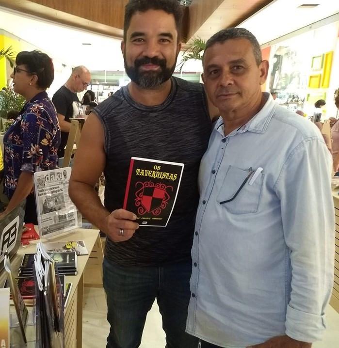 Rodrigo e Paulinho/Foto: Eu