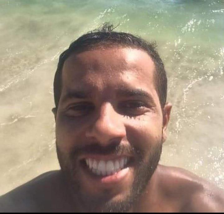 Bruno de Lima Alves, de 32 anos, está desaparecido desde às 7h do último sábado (12) . Foto: Divulgação