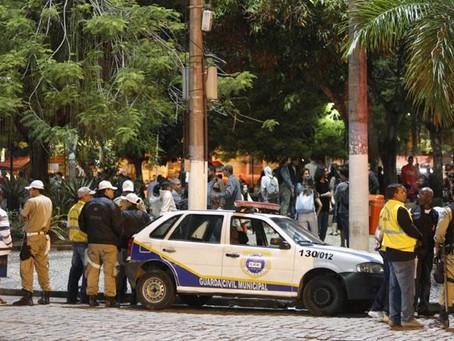 Estudante congolês espancado diz ter sido vítima de racismo e sairá do país