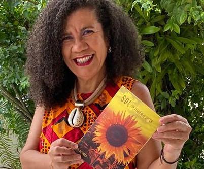 Sol de Paula: 'Faço da escrita um ato de resistência', por Regina Alves