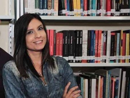Ana Machado: 'A cultura é tudo, é nosso eixo principal'