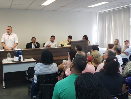Câmara cria comissão para regulamentar creches conveniadas em SG
