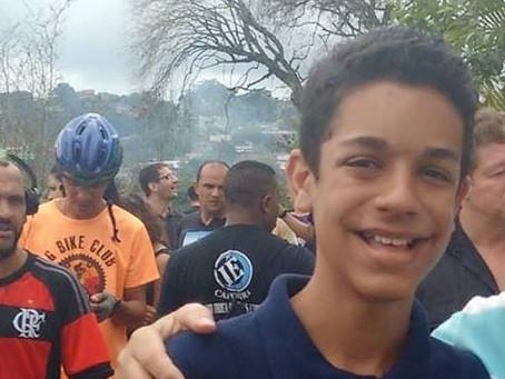 Gonçalense de 13 anos cria e gerencia blog sobre política