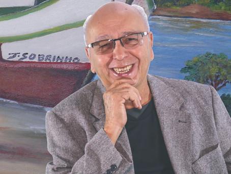 Jornalista J. Sobrinho assume presidência do Rotary