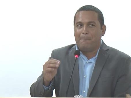 TRE publica acórdão que cassa mandato de Sandro Almeida