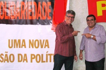 Forças políticas se aglutinam em torno de Pericar pra derrubar Nanci