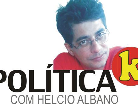 Sandro Almeida dá entrevista exclusiva ao Daki: 'Acredito na Justiça Brasileira'