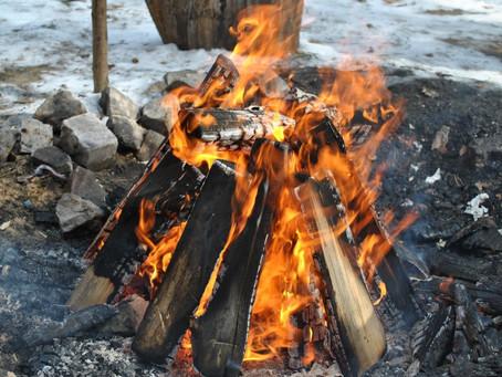 A cultura gonçalense bota lenha pra queimar, por Marilyn Pires