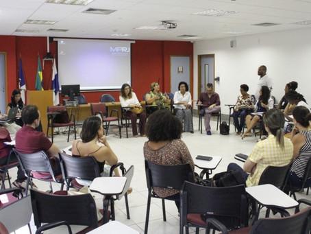 São Gonçalo realiza I Fórum Estadual do programa Família Acolhedora