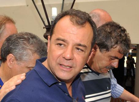 Joias do ex-governador Sérgio Cabral vão a leilão extrajudicial nesta quarta (29)