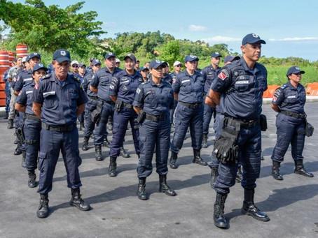 Concurso Guarda Municipal de Maricá já tem edital publicado