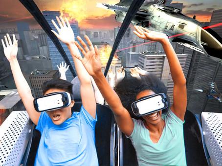 Mundo virtual, por Fábio Rodrigo