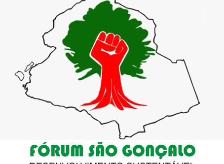 Fórum SG arrecada recursos para compra e distribuição de cestas básicas