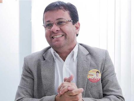 Diney Marins vence ação e segue firme como vereador e presidente da Câmara