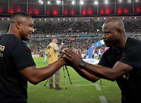 O negro no futebol brasileiro, por Victor Machado