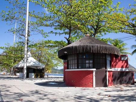 Covid: Niterói limita funcionamento de bares e restaurantes até 18h