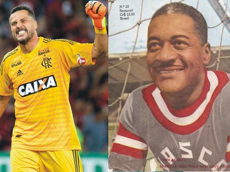 O paralelo entre Barbosa e Julio Cesar e o confuso Flamengo no Maracanã, por Victor Machado
